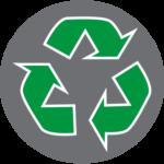 prodotti shopper e buste con carta riciclata
