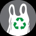 regolamentazioni per shopper in plastica riciclata bustebiemme