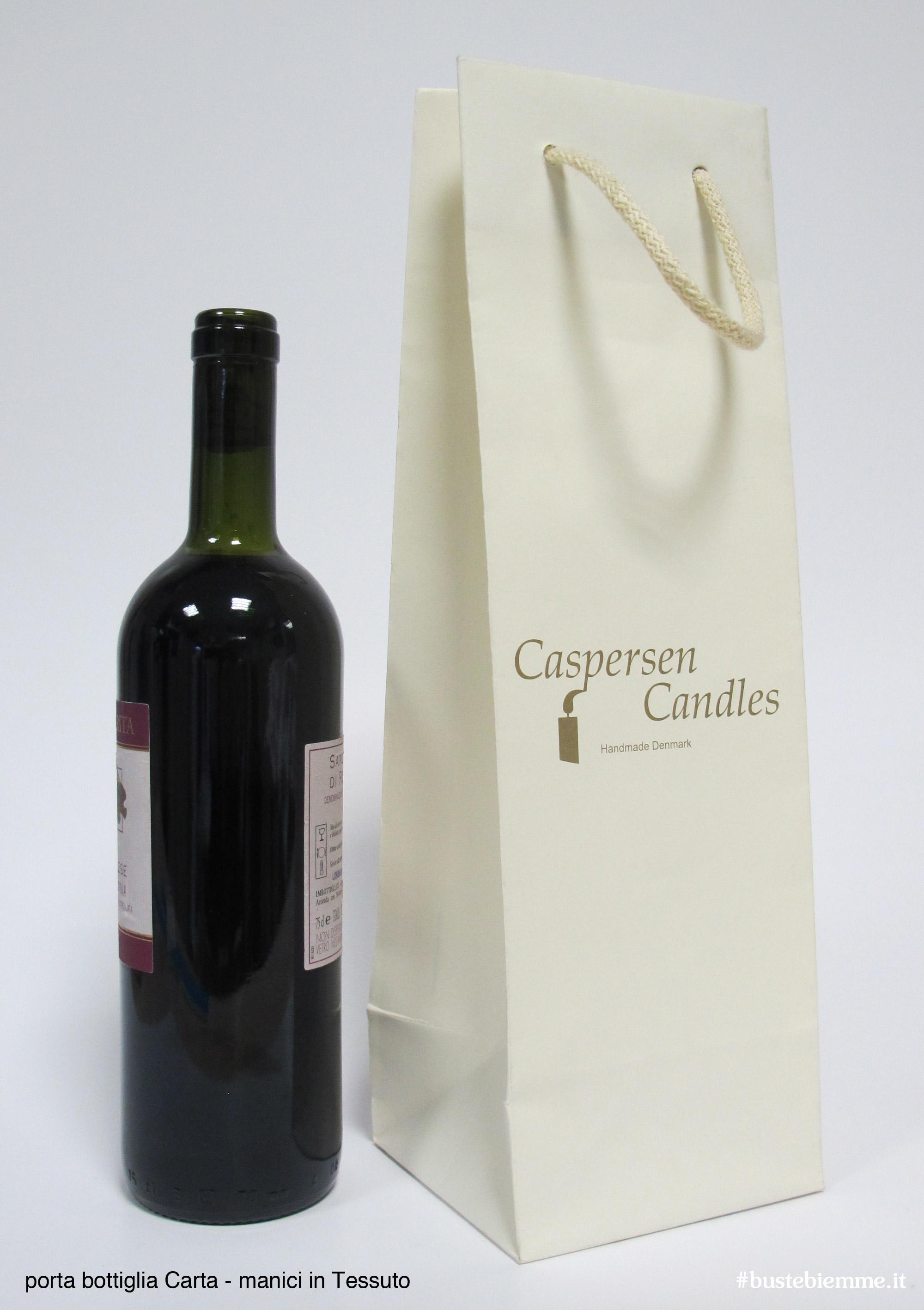 Shopper porta bottiglie - Porta bottiglie ...