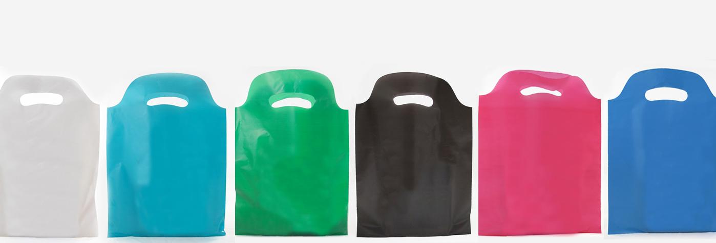 sacchetti in plastica pronta consegna